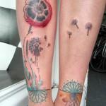 poppy tattoo 150x150 Tattoo Artist gallery: Jessica Mach