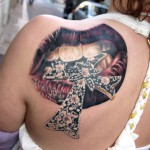 cross tattoo 150x150 Tattoo artist Gallery: Michele Turco