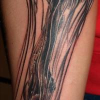 jellyfish tattoo 200x200 Tattoo Artist Gallery: Michele Turco