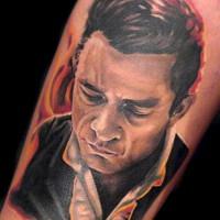 portrait tattoo 200x200 Tattoo Artist Gallery: Michele Turco