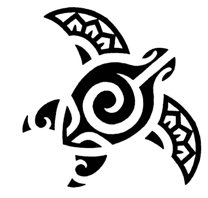 Maori tattoo designs photo gallery and video for Maui tattoo stencil