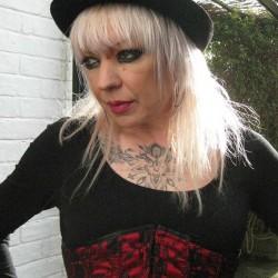 Tattoo Artist Gallery: Amanda Ruby