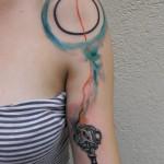 Zkruhu from the Circle tattoo 150x150 Tattoo artist Gallery: Ondrash