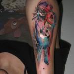 owl tattoo 150x150 Tattoo artist Gallery: Ondrash