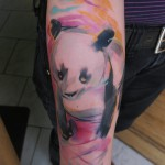 panda bear tattoo 150x150 Tattoo artist Gallery: Ondrash