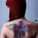 pegasus tattoo 150x150 Tattoo artist Gallery: Ondrash