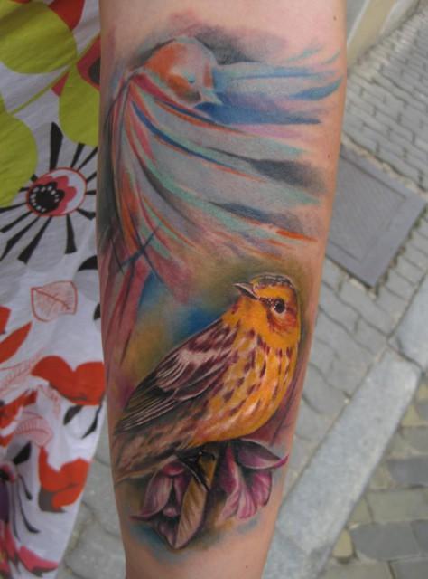 sparrow tattoo 474x640 sparrow tattoo