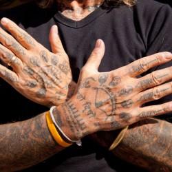 Tattoo Artist gallery: Marco Leoni