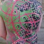 Marc tattoo01 150x150 Tattoo artist gallery: Marc – Little Swastika