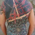 Marc tattoo07 150x150 Tattoo artist gallery: Marc – Little Swastika