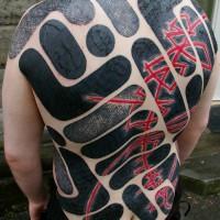 piece tattoos