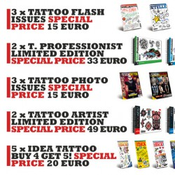 5th Florence Tattoo Convention