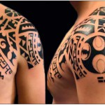 tribals tattoo 150x150 Tattoo Tribals