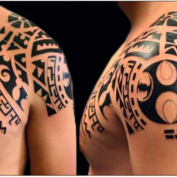 Tattoo Tribals