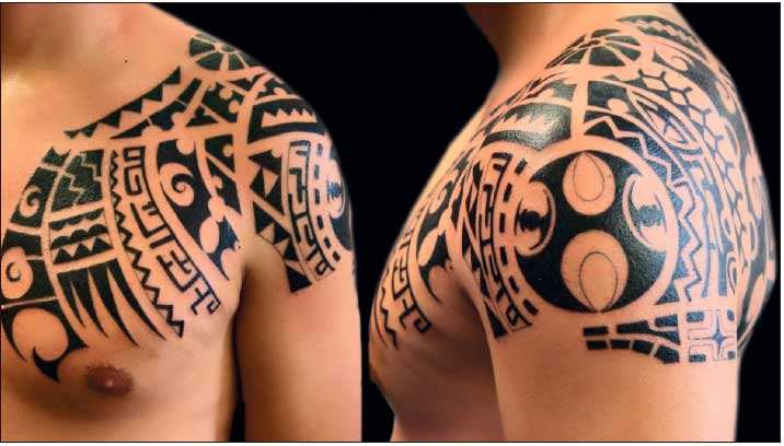 tribals tattoo Tattoo Tribals