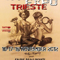 5th International Tattoo Expo