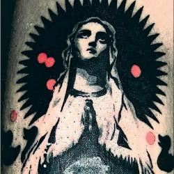 Tatuaggi Religiosi