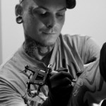 Tattoo Artist intervista con Sebo
