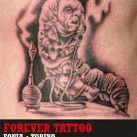 Forever Tattoo
