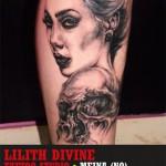 Lilith Divine Tattoo Studio