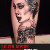 Lilith Divine Tattoo Studio