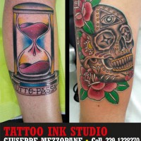 Tattoo Ink Studio