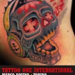 Tattoo One International