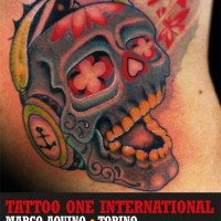 Tattoo One International