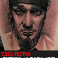 Thea Tattoo