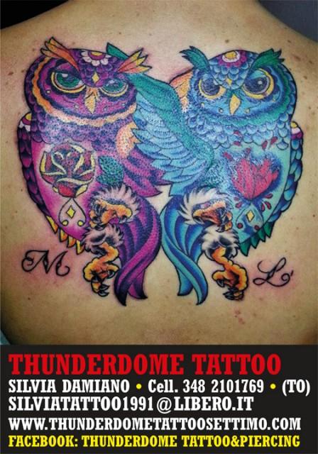 thunderdome 448x640 Thunderdome Tattoo   silviatattoo1991@libero.it www.thundertattoodomesettimo.com FB: Thunderdome Tattoo&piercing