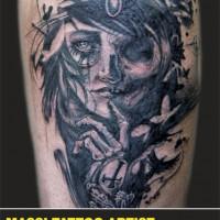 Massi Tattoo Artist - massitattoo@live.com