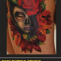 Simy Tattoo Studio - simytattoo@yahoo.com