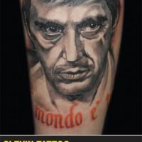 Slevin Tattoo - www.tatuaggislevinroma.com - sl3vin76@gmail.com