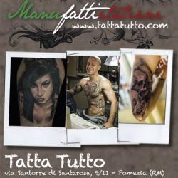 Florence Tattoo 2013::artisti