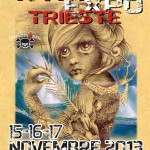 Trieste Tattoo Expo 2013