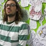 Tattto artisti intervista con Nuno