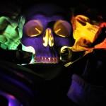 Skull - Ueo Tattoo
