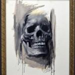 Skull for Sullen - Billli Murran