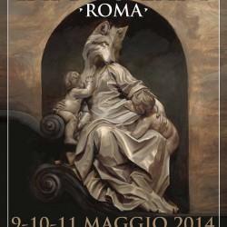 XV International Tattoo Expo Roma