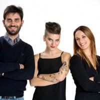 Gaia Galizia per Tattoo.1 Tribal