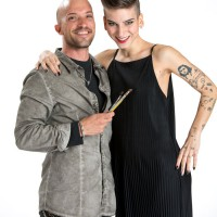 gaia galizia xfactor 22 200x200 Gaia: da XFactor a cover model per Tattoo.1 Tribal