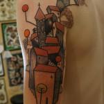 house tattoo Noon 150x150 Tattoo artist gallery: NooN