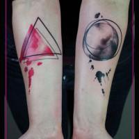 AO tattoo