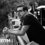 Tattoo Artist Interview with Chaim Machlev
