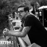 Tattoo Artist Intervista con Chaim Machlev