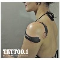 circle tattoo julia rehme 200x200 Tattoo Artist Gallery: Julia Rehme