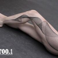 optical tattoo chaim 200x200 Tattoo Artist gallery: Chaim Machlev