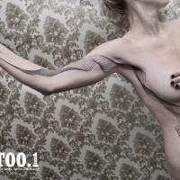 sexy tattoo chaim 200x200 Tattoo Artist gallery: Chaim Machlev