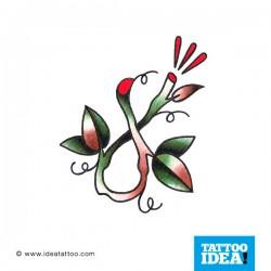 tattoo disegni infinito
