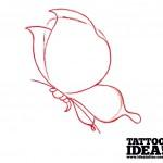 188 idea tattoo tutorial farfalla Morbix 3 150x150 Disegna la tua farfalla